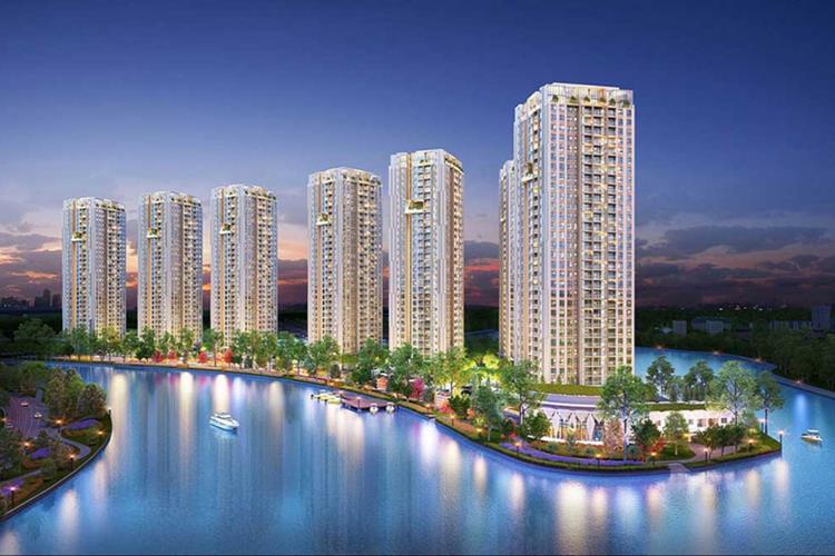 Gem Riverside đảm bảo tính thanh khoản cực kì cao